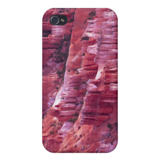 Bryce kanjon, Utah, USA iPhone 4 Cases