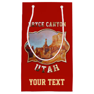 Bryce kanjonnationalpark