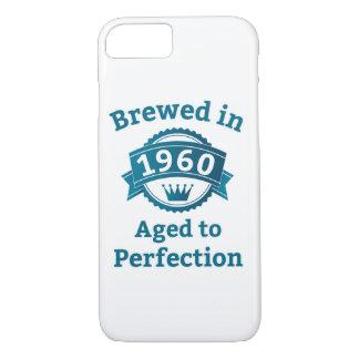 Bryggat i 1960 som åldras till perfektion
