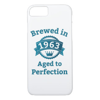 Bryggat i 1963 som åldras till perfektion