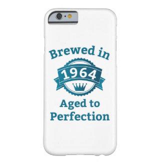 Bryggat i 1964 åldrades till perfektioniPhonen Barely There iPhone 6 Skal