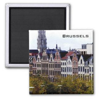 Bryssel Magnet