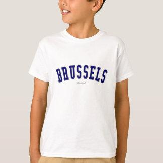 Bryssel Tshirts
