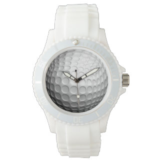 Brytning på Golf Armbandsur