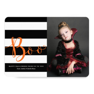 Bu till dig fotokort 12,7 x 17,8 cm inbjudningskort