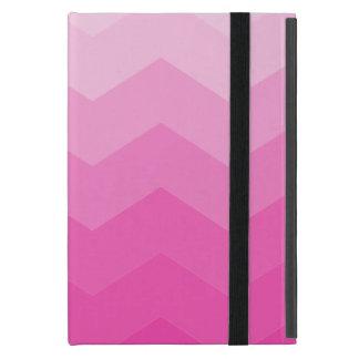 Bubbelgum Ombre iPad Mini Fodral