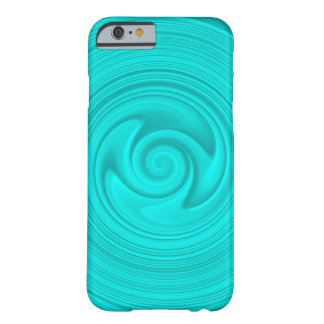 Bubbelpool Barely There iPhone 6 Skal