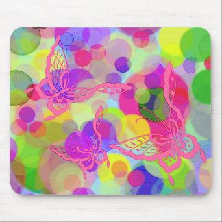 Bubbla besvärar fantasin Mousepad Musmatta