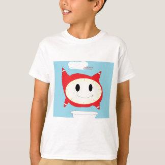bubbla saken t-shirts