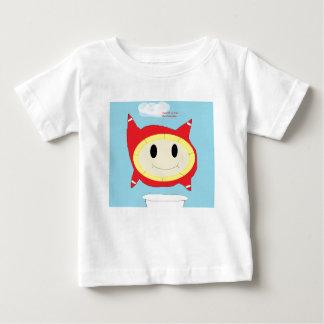 bubbla saken tee shirt