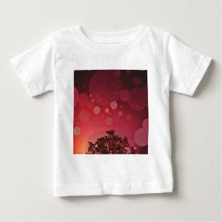 Bubbla träd t shirts