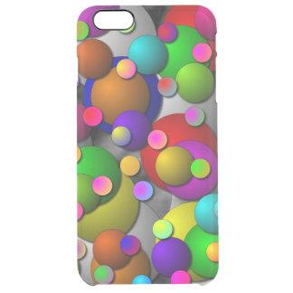 Bubblar Clear iPhone 6 Plus Skal
