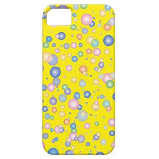 Bubblar iPhone 5 Case-Mate Fodral