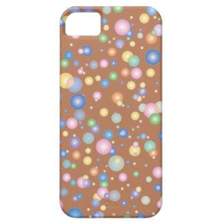 Bubblar iPhone 5 Case-Mate Skal