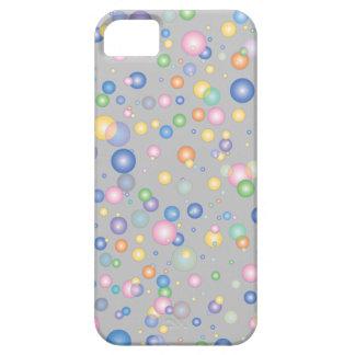 Bubblar iPhone 5 Skydd
