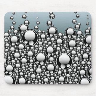 Bubblar mousepad musmatta