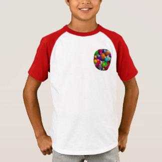 Bubblar Tee Shirt