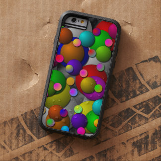 Bubblar Tough Xtreme iPhone 6 Fodral