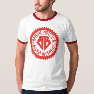 BuckarooBanzai T-shirt