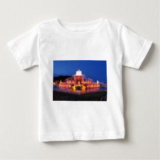Buckingham fontän 02.JPG T-shirts