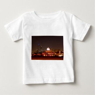 Buckingham fontän - orangar t shirts