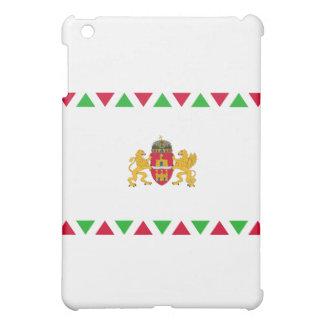 Budapest flagga iPad mini mobil fodral