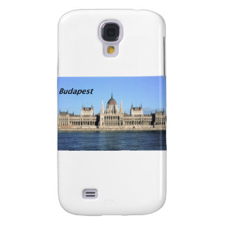 Budapest-hotell [kan.k] galaxy s4 fodral