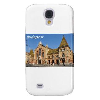 Budapest Ungern [kan.k] Galaxy S4 Fodral