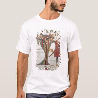 Budbärare av hertigen William kom att finna Tee Shirt