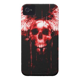 Budbärare Case-Mate iPhone 4 Fodral