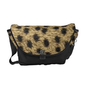 Budbärare för Cheetah 1 hänger lös Kurir Väska