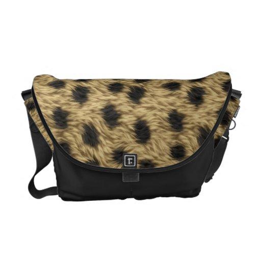 Budbärare för Cheetah 1 hänger lös Kurir Väskor