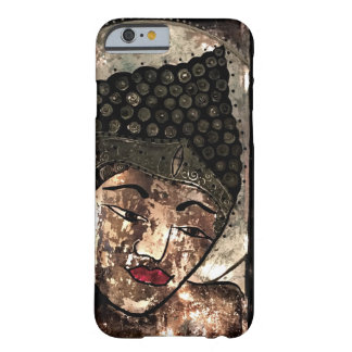Buddah smart mobilt fodral barely there iPhone 6 fodral