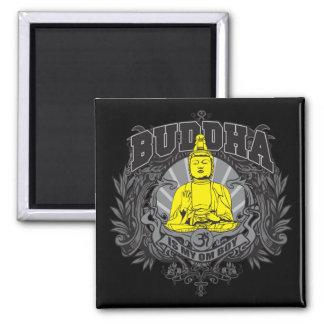 Buddha är min Om-pojke Magneter