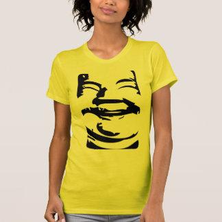 Buddha Buddha Tee Shirt
