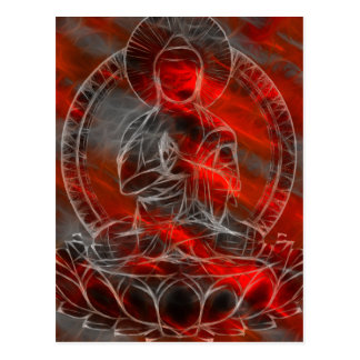 Buddha energi 2 vykort