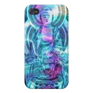 Buddha energi 6 iPhone 4 skal
