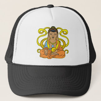 Buddha energiflöde keps