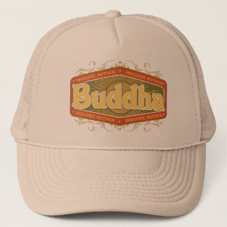Buddha frågar Within Keps