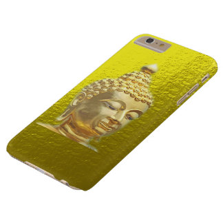 buddha i guld barely there iPhone 6 plus fodral