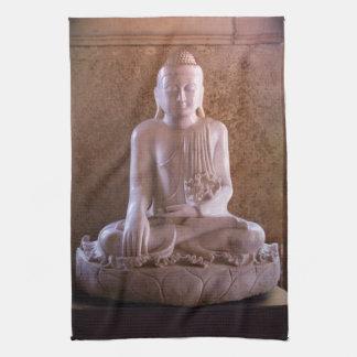 Buddha Kökshandduk