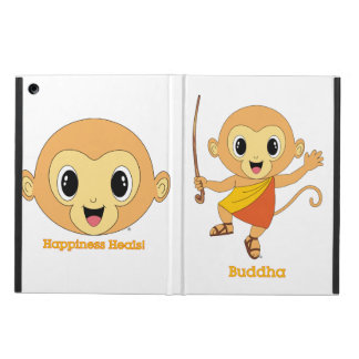 Buddha Monkey™ iPad Air Skal