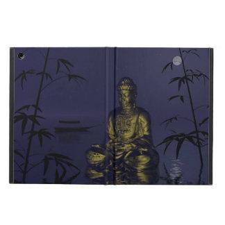 buddha och natt iPad air fodral