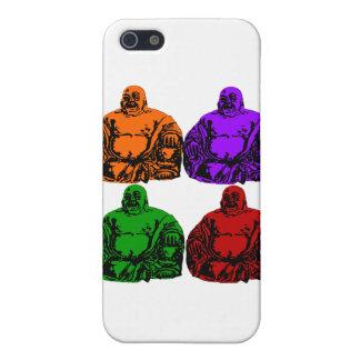 buddha - popkonst iPhone 5 hud