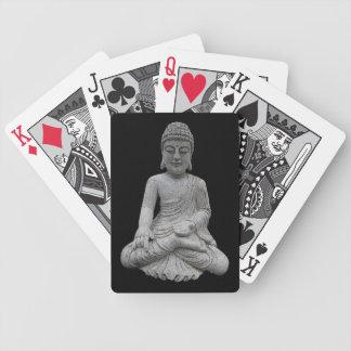 Buddha Spelkort