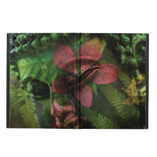 Buddha stil iPad air skydd