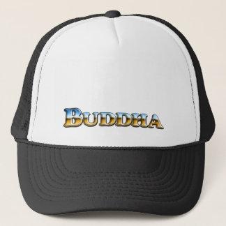 Buddha - truckerkeps