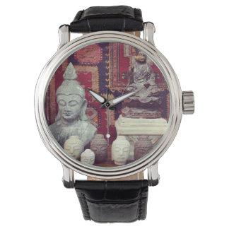 Buddhas klocka