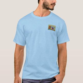 Buddie går den hem- skjortan tröja