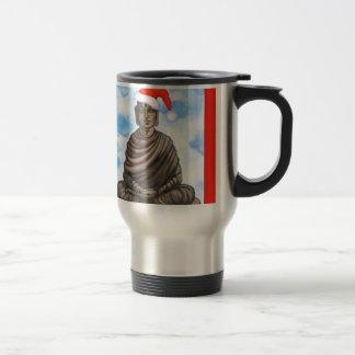 Buddism - Buddha - god julhatt Resemugg